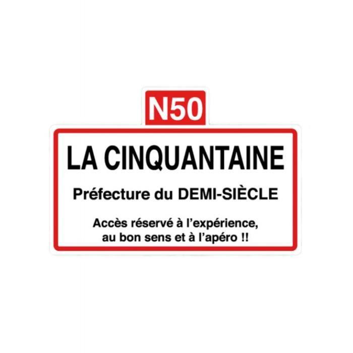 Plaque De Ville Anniversaire 50 Ans Achat Vente Livre Parution