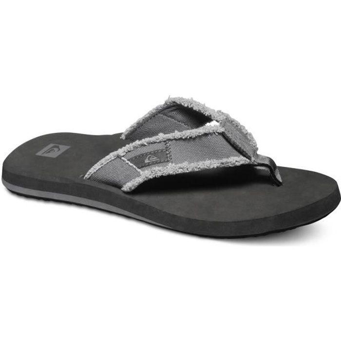 Quiksilver Homme Chaussures // Claquettes & Sandales Monkey Abyss zGVc3F