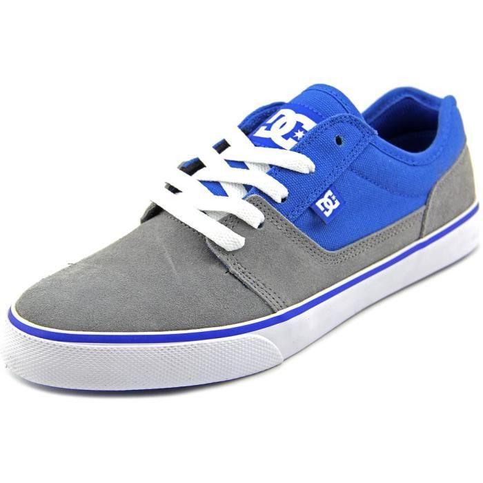 Shoes Daim Chaussure Dc Tonik Gris De Basket Vente Achat xCordBWe