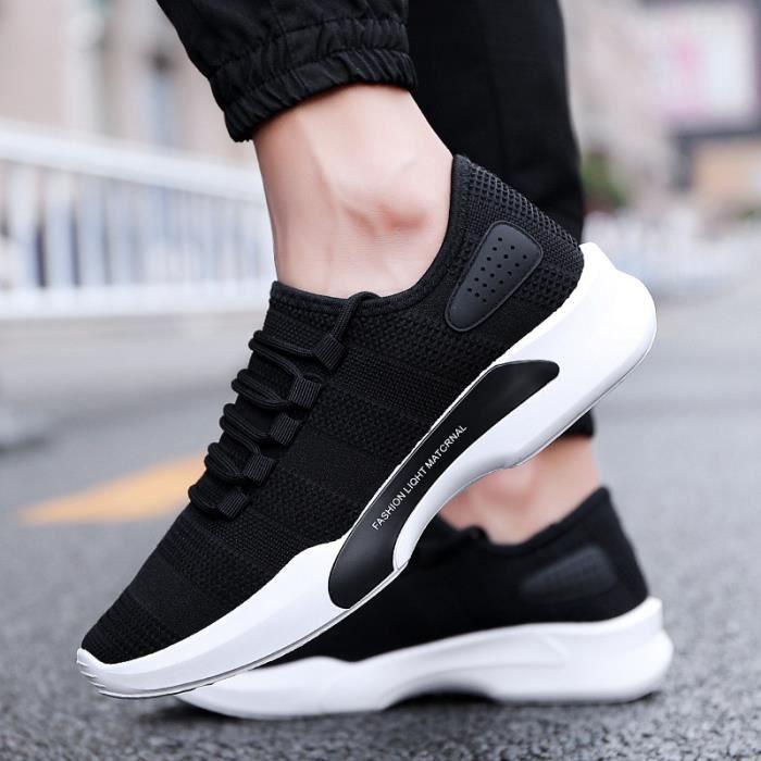 2018 été nouvelle tendance coréenne de chaussures pour hommes sauvages chaussures de toile casual chaussures hommes chaussures c