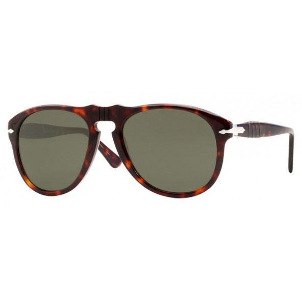 Persol Po 649 24-31 Ecaille Taille 54 - Achat   Vente lunettes de ... a8bed437c46d