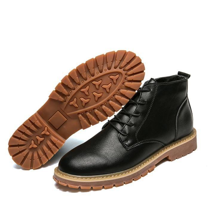 Ceyue Mocassins homme Mocassins mode Chaussure de ville Mocassins légères