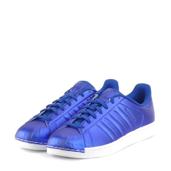 Taille Superstar 3pv62b Baskets Chaussures 39 Hommes Adidas Sneakers Originaux nm8wN0