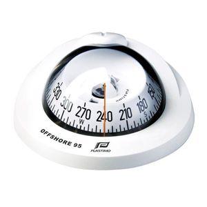COMPAS - SEXTANT PLASTIMO Offshore 95 Compas encastrable - Zone A -