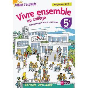 education civique 5eme