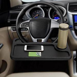 multifonction de voiture volant plateau pour manger boire travailler crire ordinateur. Black Bedroom Furniture Sets. Home Design Ideas