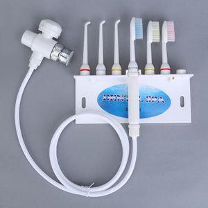 BROSSE A DENTS PULSEUR  Portable usage domestique 6 hydrostatique pour  l