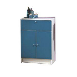 Elément bas de sdb COLOR - Achat / Vente petit meuble ...