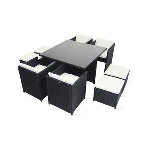 Table et chaise de jardin - Achat / Vente Table et chaise de jardin ...