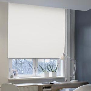 rideaux 120 x 120 cm achat vente pas cher. Black Bedroom Furniture Sets. Home Design Ideas