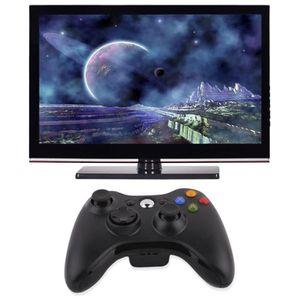 MANETTE JEUX VIDÉO Manette sans fil 2.4Ghz Gaming contrôleur Contrôle