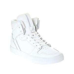 SKATESHOES Chaussure Supra Vaider Classic --