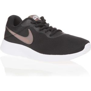 competitive price 33d18 b669e CHAUSSURES DE RUNNING NIKE Chaussures de running Tanjun - Femme - Noir