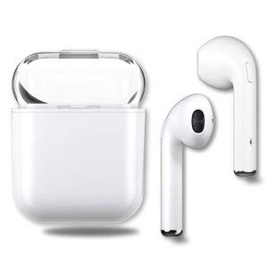 KIT BLUETOOTH TÉLÉPHONE Écouteurs Bluetooth Oreillettes sans Fil Casque Bl