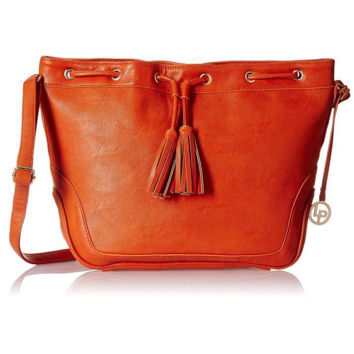 Sac à main de la femme (orange) AK5UU