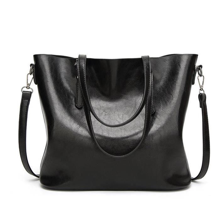 Top Handle Satchel Sacs à main Sac à bandoulière Messenger Bag Ladies fourre-tout Sac PRAEX