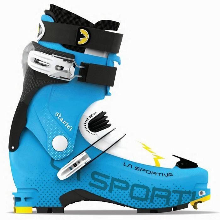 Rando Chaussures Femme Ski Pas La 5 Prix 24 Bleu Sportiva Starlet clK3uF1JT