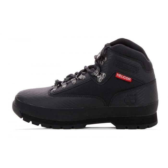 Timberland Euro Hiker Mid - Ref. 6662A