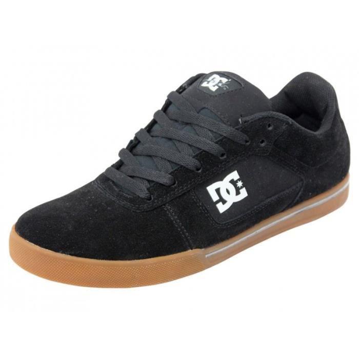 Shoes Dc Pro Bgm Cole Vente Chaussures Achat Homme Noir xXBdqw