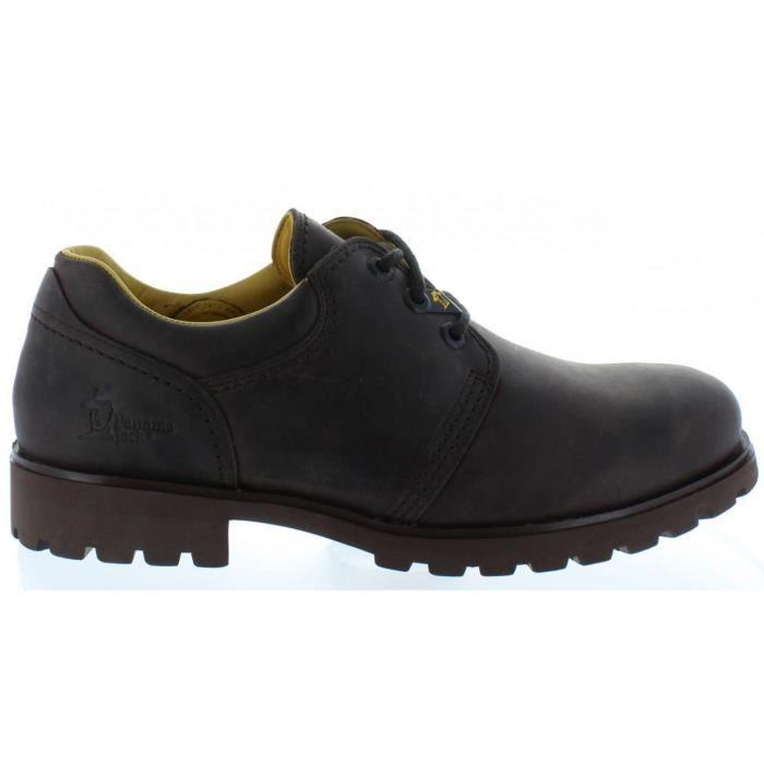Chaussures pour Homme PANAMA JACK PANAMA 02 C2 NAPA GRASS MARRON