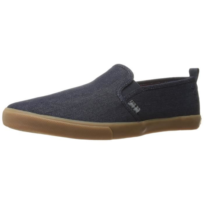Ben Sherman Bradford Slip On Sneaker Fashion XYLFH Taille-47