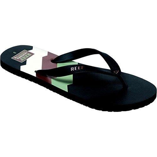 Switchfoot Prints Sandal UOJU0 Taille-44 1-2 5TsUfIKLDk