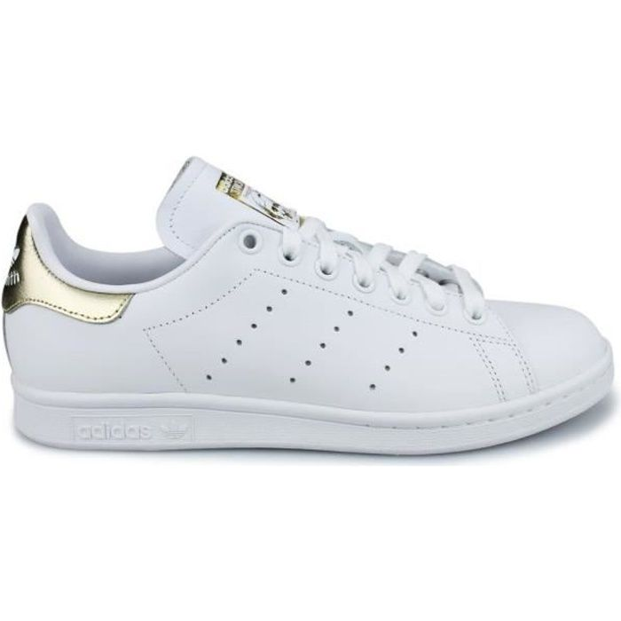 ADIDAS STAN SMITH W EE8836 AGE ADULTE, COULEUR BLANC, GENRE FEMME, TAILLE 40