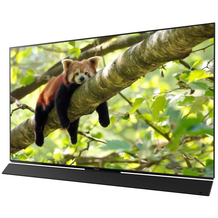 Téléviseur LED TX55FZ950E