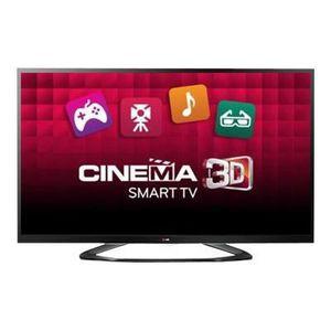 42LA640S LED TV