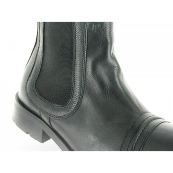 PETER BLADE Chaussures Boots LAMB Noir- Couleur - Noir 9fYsnUGg