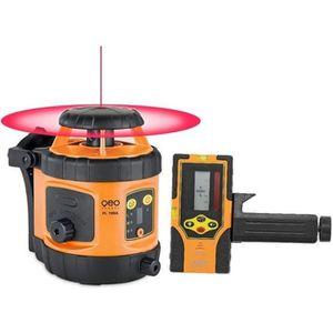 Geo Fennel - Niveau laser rotatif automatique portée 400m autonomie 20h -  FL 190A 4d421398511d