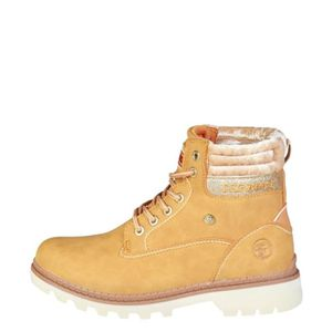 BOTTE Carrera Jeans - Bottes beige Tennessee