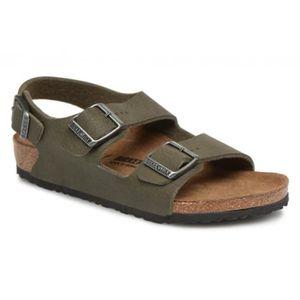 179e1d20de9 Chaussures enfant Birkenstock - Achat   Vente pas cher - Cdiscount