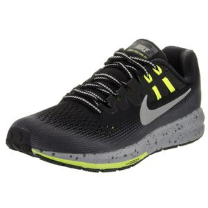 free shipping 67ed0 cbb31 CHAUSSURES DE RUNNING NIKE Femmes Structure Air Zoom 20 Shield Running S
