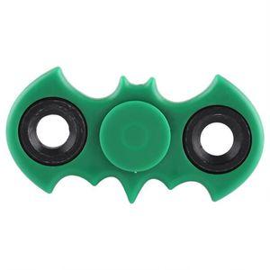 MAISONNETTE EXTÉRIEURE Fingertip Spinner Batmen Stress Relief EDC Hands F