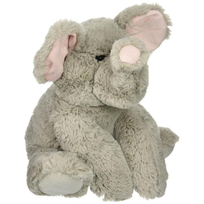 Purr-fection Derby Snuggle Ups Elephant 16