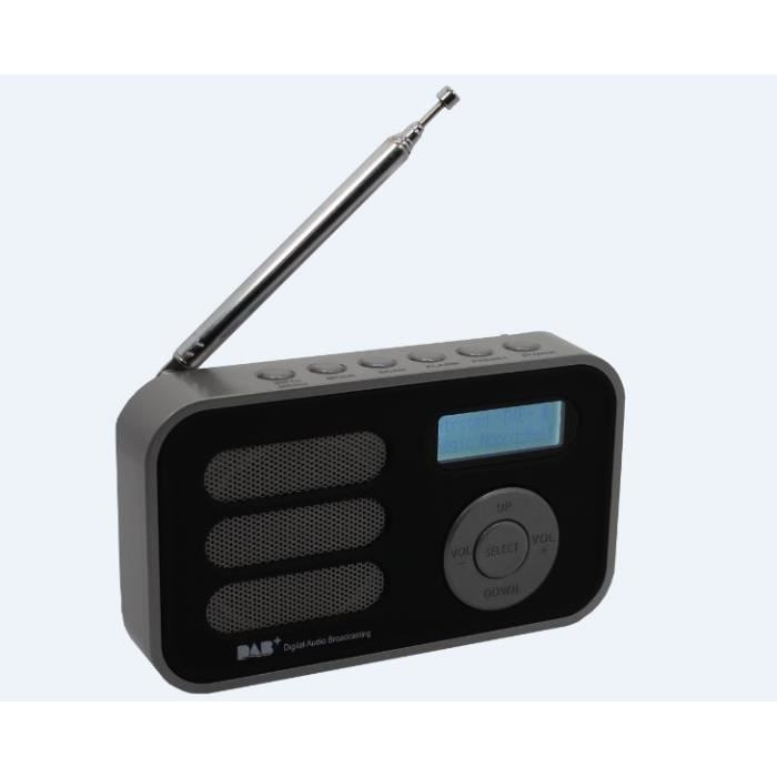 Kit Solaire Radio Dab / Stork