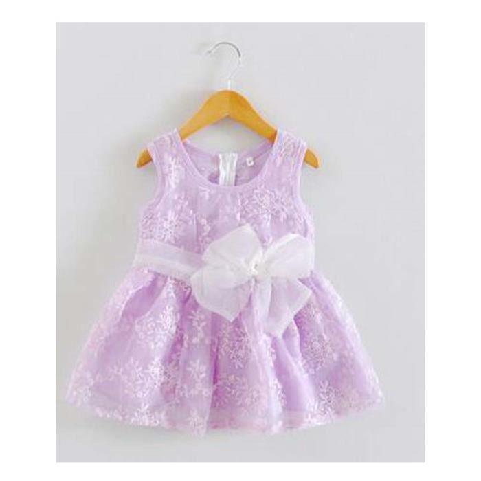 robe de princesse broderie dentelle haute quali...