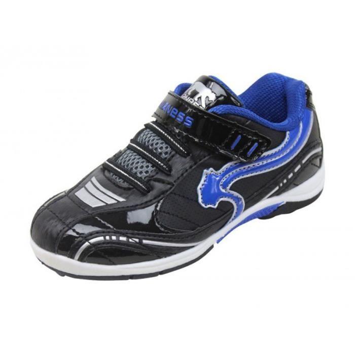 Chaussures Achat Komet Vente Noir Garçon Airness Basket 6ZxvdA
