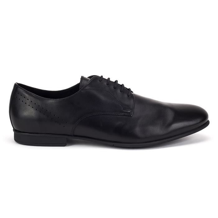 Chaussures Geox Wilburg v0pY3
