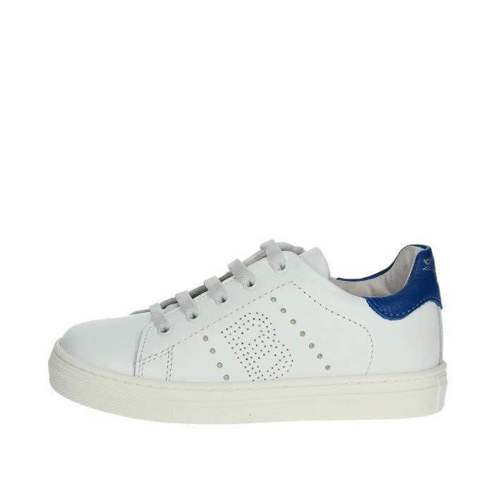 Balducci Petite Sneakers Garçon Blanc, 26