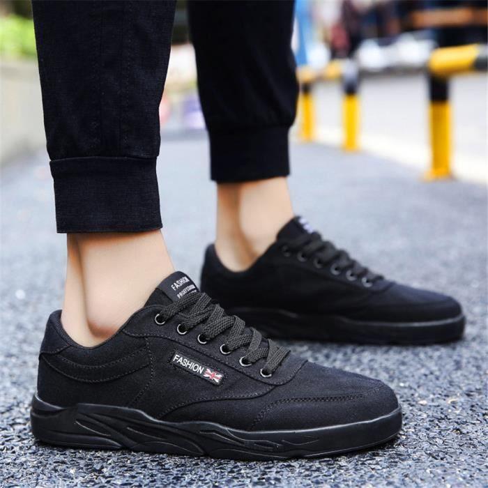 Couleur Q1 Taille Sneakers Haut Poids Homme Antidérapant Baskets Cool Grande Luxe De Léger Chaussures Qualité Marque EqfnZxwU