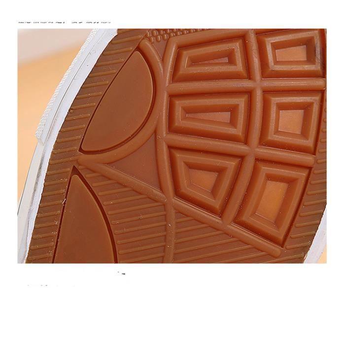 Basket Chaussures de sport décontractées pour enfants Unisexe 6wYxeCoZm