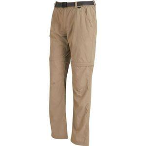 WANABEE Pantalon - Homme L - Beige