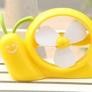 VENTILATEUR Refroidisseur d'USB de mini ventilateur de fruit p