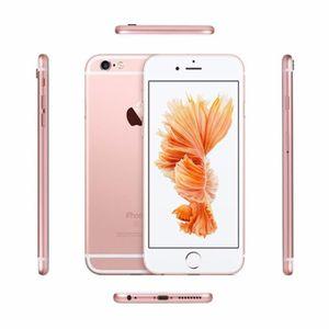 SMARTPHONE RECOND. iPhone 6S plus 16GO Rose débloqué remise à neuf Gr