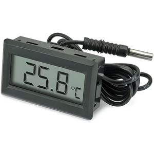 Thermometre exterieur achat vente thermometre for Thermometre digital exterieur