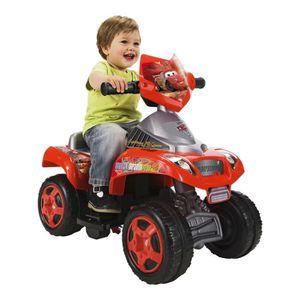 QUAD - KART - BUGGY CARS Quad Electrique Enfant Nitro 6V