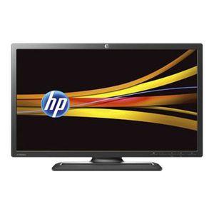 ECRAN ORDINATEUR HP - ZR2440W - Écran LED - 24.1''