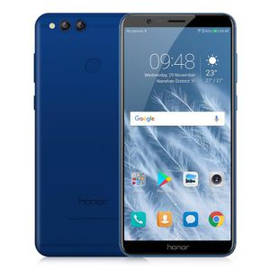 SMARTPHONE HUAWEI Honor 7X Smartphone 4G  Android7.1 4GO+64GO